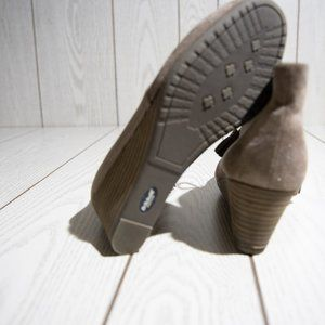 Dr. Scholl's Shoes - Dr. Scholl's Dakota Wedge Bootie